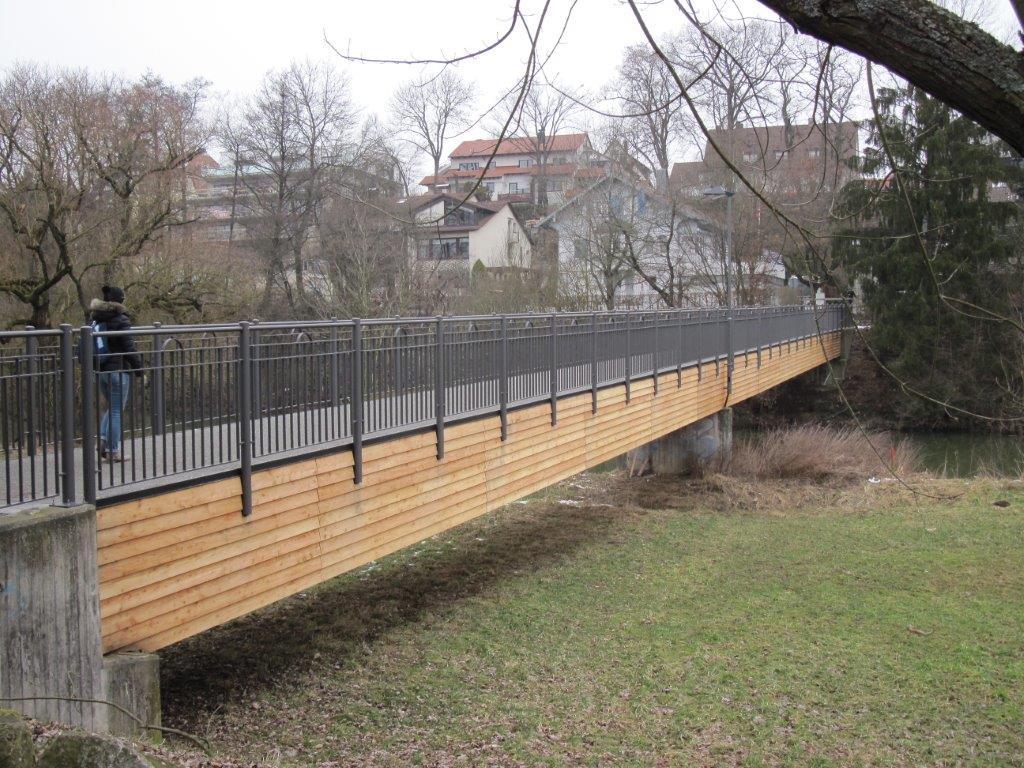 Crailsheim - GVK brugdekplank