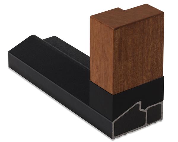 Krafton onderdorpel voor houten kozijn