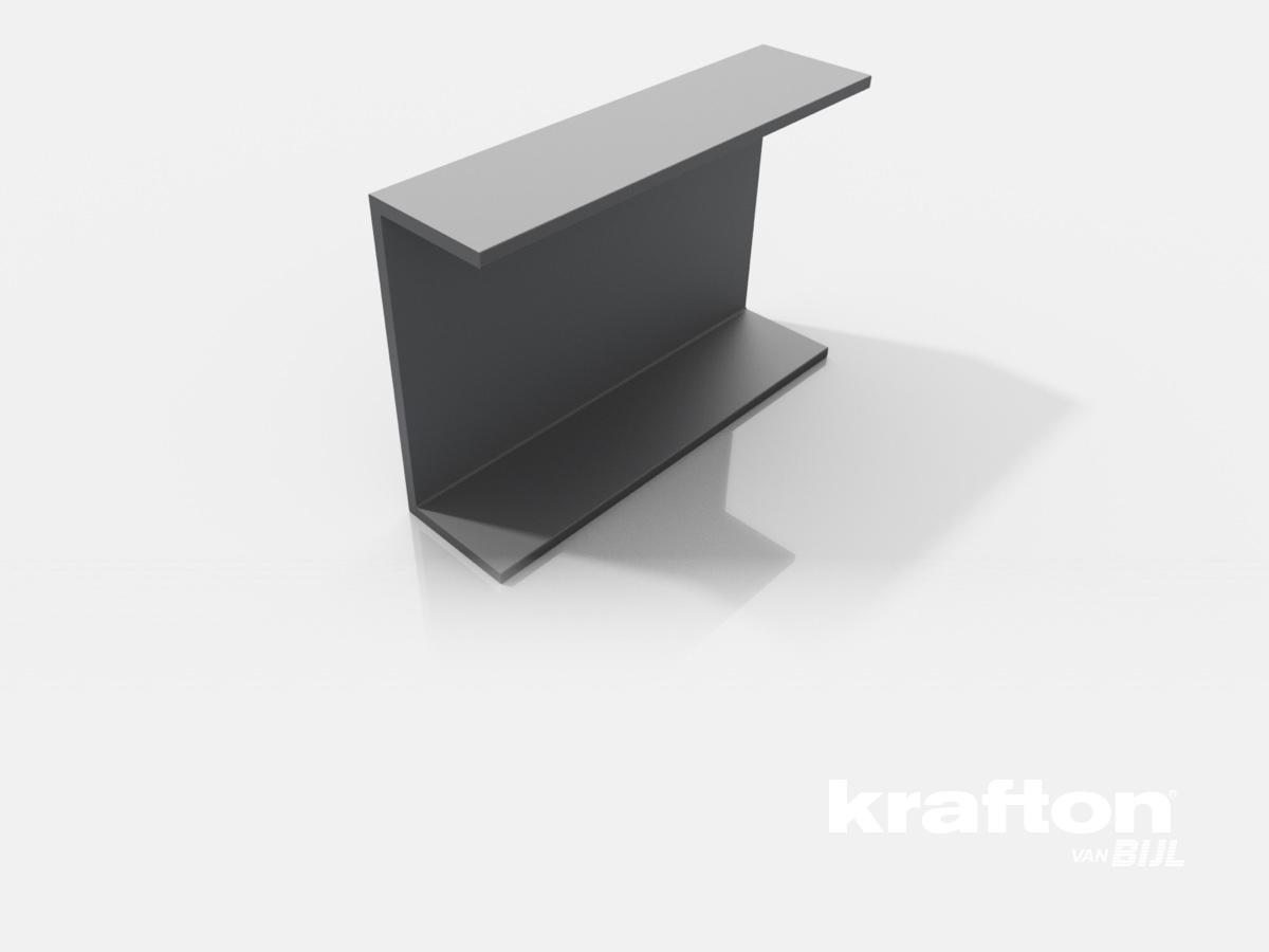 krafton-GFK-U-Profil