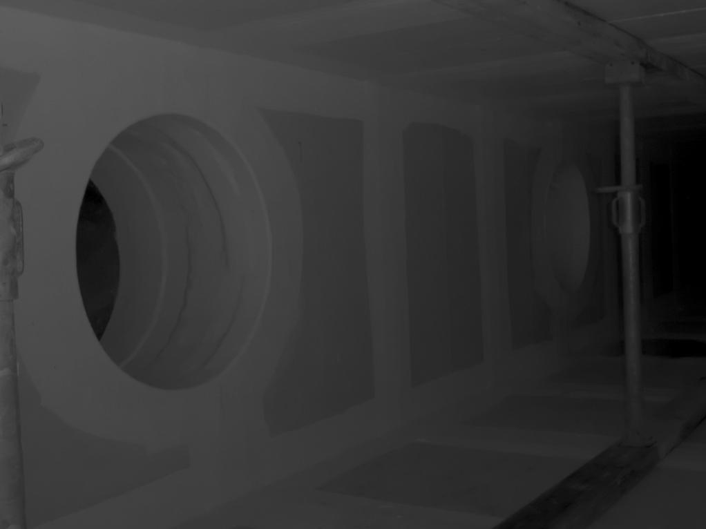 krafton-GFK-Profile-Abwasserkanale